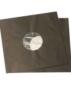 "12"" Inner Sleeve - Sort Polylined (DELUXE) (Sleeves)"