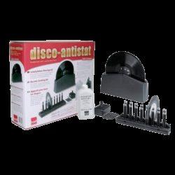 Knosti Disco-Antistat Pladerenser (Pladevaskere)