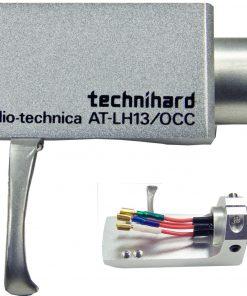 Audio Technica AT-LH13 OCC, Headshell