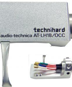 Audio Technica AT-LH18 OCC, Headshell