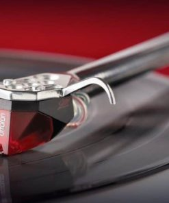 Ortofon - 2M red