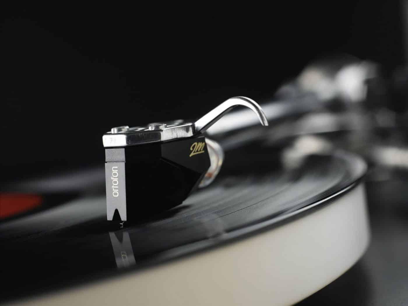 Ortofon 2M 78 Verso Wkładka gramofonowa do płyt