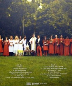 Polyphonic Spree, The - Holiday dream (Sounds of the holidays vol. One)