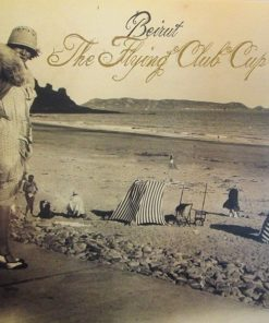 Beirut – The flying club cup