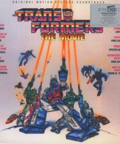 OST - The Transformers®: The Movie