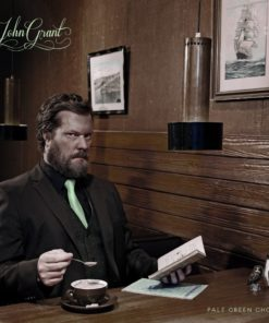 John Grant ‎- Pale Green Ghosts
