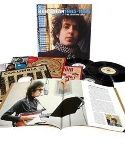Bob Dylan - The Best Of The Cutting Edge 1965-1966