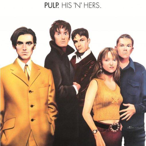 Pulp - His 'N' Hers (Vinyl)