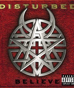 Disturbed - Believe (Vinyl)