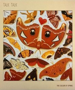 Talk Talk - The Colour Of Spring (Vinyl)