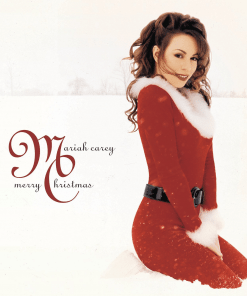 Mariah Carey - Merry Christmas (Vinyl)