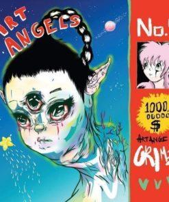 Grimes - Art Angels (Vinyl)