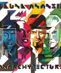 Skunk Anansie - Anarchytecture (Vinyl)
