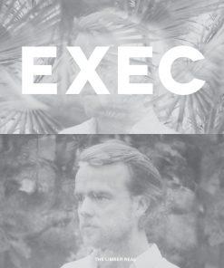 EXEC - The Limber Real (Vinyl)