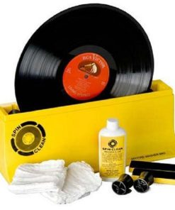 Spin Clean Record Washer (Pladevaskere)