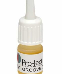 Pro-Ject Lube It, Lejeolie (Smøring)