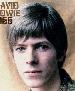 David Bowie - 1966 (Vinyl)