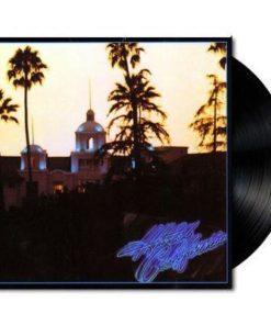 Eagles - Hotel Califonia (Vinyl)