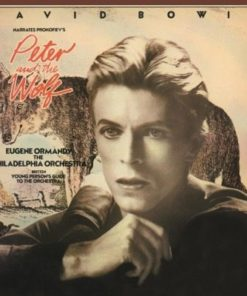 David Bowie - Peter And The Wolf (Vinyl)