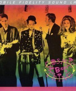 B-52's, The - Cosmic Thing (MOFI) (Vinyl)