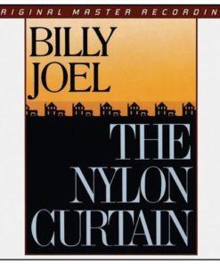 Billy Joel - The Nylon Curtain (45 RPM) (MOFI) (Vinyl)