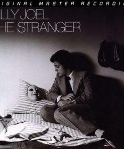 Billy Joel - The Stranger (45 RPM) (MOFI) (Vinyl)