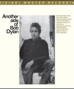 Bob Dylan - Another Side Of Bob Dylan (45 RPM) (MOFI)
