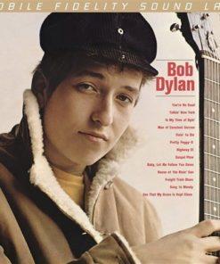 Bob Dylan - Bob Dylan (45 RPM) (MOFI)