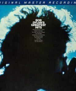 Bob Dylan - Bob Dylan's Greatest Hits (45 RPM) (MOFI)