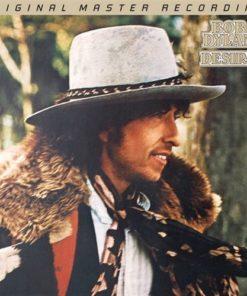 Bob Dylan - Desire (45 RPM) (MOFI)