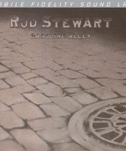 Rod Stewart - Gasoline Alley (MOFI) (Vinyl)