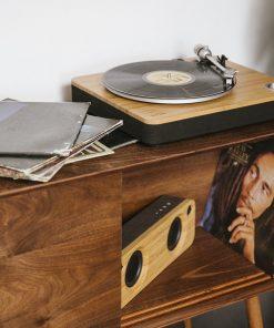 House Of Marley - Stir It Up Pladespiller på reol