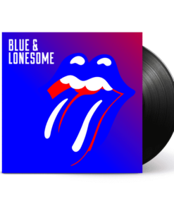 The Rolling Stones - Blue & Lonesome (Vinyl)