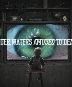 Roger Waters - Amused To Death (Vinyl)