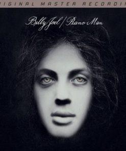 Billy Joel - Piano Man (MOFI) (Vinyl)