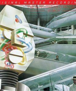 The Alan Parsons Project - I Robot (MOFI) (Vinyl)