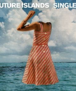 Future Islands - Singles (Vinyl)