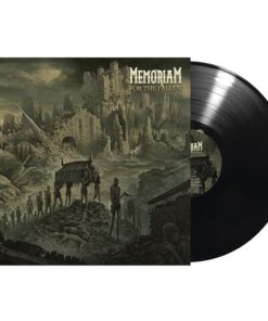 Memoriam - For The Fallen (Vinyl)