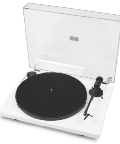 Pro-Ject Primary (Hvid) (Pladespiller)