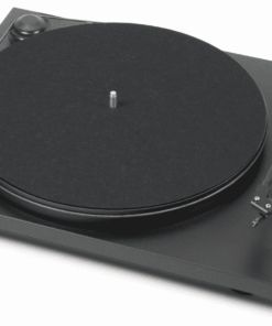 Pro-Ject Primary (Sort) (Pladespiller)