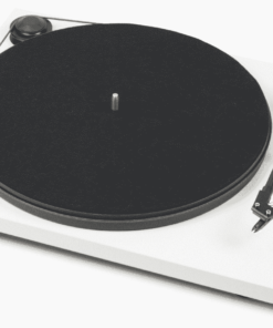 Pro-Ject Primary Phono USB (Hvid) (Pladespiller)