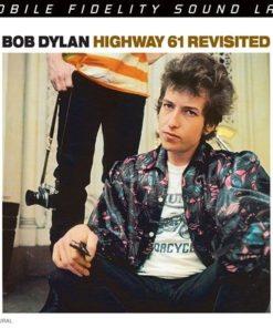 Bob Dylan - Highway 61 Revisited (45 RPM) (MOFI) (Vinyl)