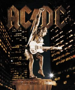 AC/DC - Stiff Upper Lip (Vinyl)
