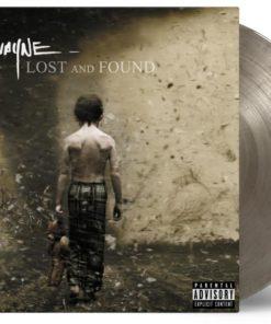 Mudvayne - Lost And Found (Vinyl)