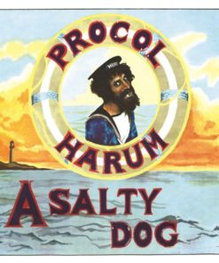 Procol Harum - A Salty Dog (Vinyl)