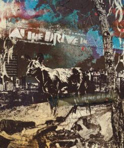 At The Drive-In - In•ter a•li•a (Sort) (Vinyl)