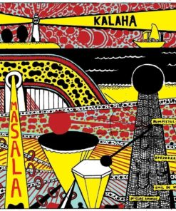 Kalaha - Masala (Vinyl)