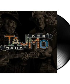 Taj Mahal / Keb' Mo' - TajMo (Vinyl)