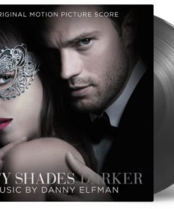 OST - Fifty Shades Darker (Vinyl)