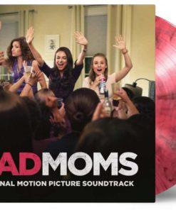OST - Bad Moms (Vinyl)